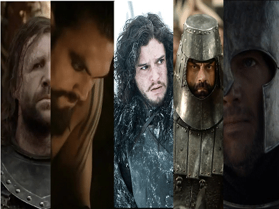 The Definitive Gvn Ranking Of The Top 20 Fighters In Game Of Thrones Geek Vibes Nation