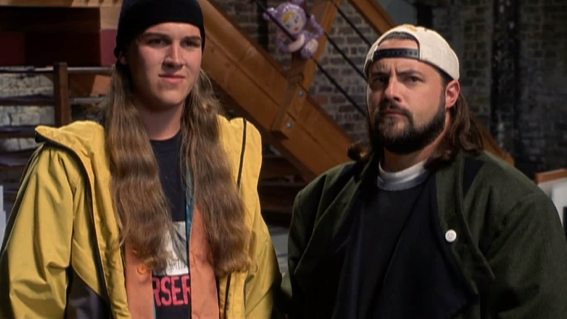 Jay Silent Bob Is Officially Getting A Reboot Geek Vibes Nation