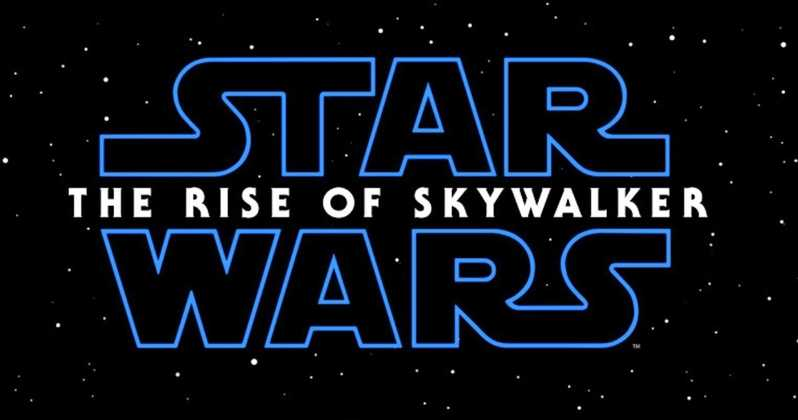 Star Wars The Rise Of Skywalker Trailer Breakdown And Speculation Geek Vibes Nation