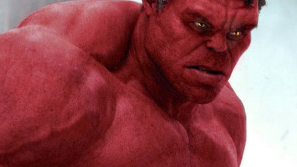 Avengers: Endgame Co-Writer Talks About Red Hulk Almost ...