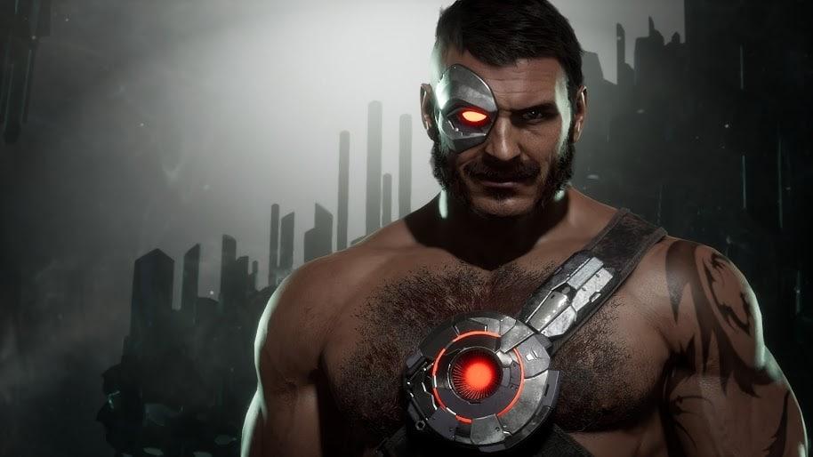 Mortal Kombat Movie Will Feature Jarek And Kano Geek Vibes Nation