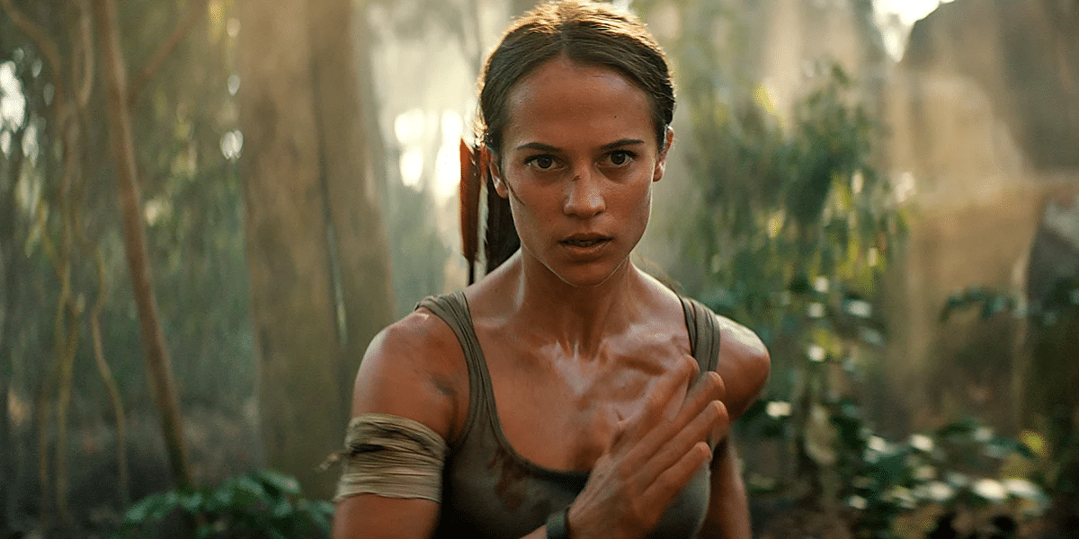 Tomb Raider 2 Looking To Cast Diverse Female Co Lead