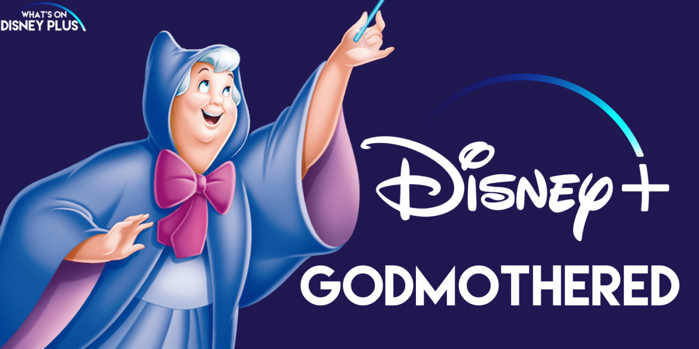 Jillian Bell and Isla Fisher Cast In Disney's 'GODMOTHERED'