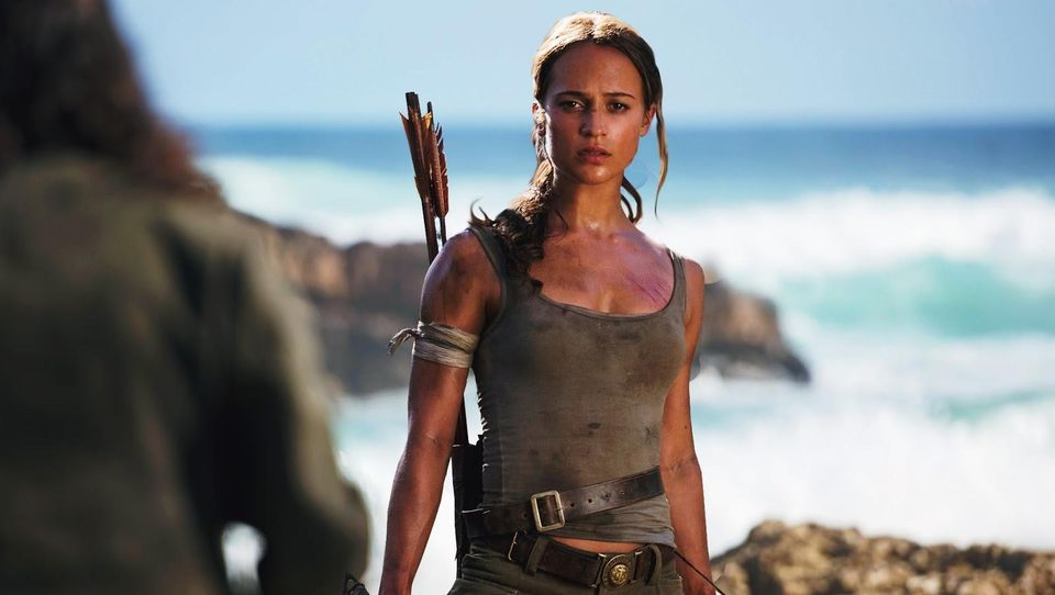 Tomb Raider Sequel Moves Production Date To Summer