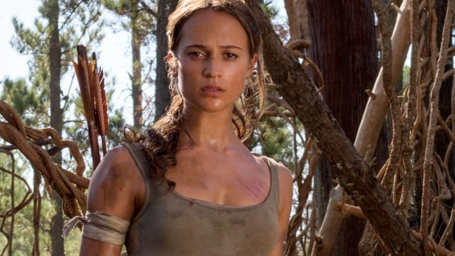 New Tomb Raider 2 Casting Details Hint At Possible Return For