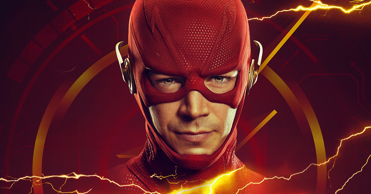"""Eric Wallace is """"Determined"""" to Bring """"Zoom"""" to The Flash Again"""