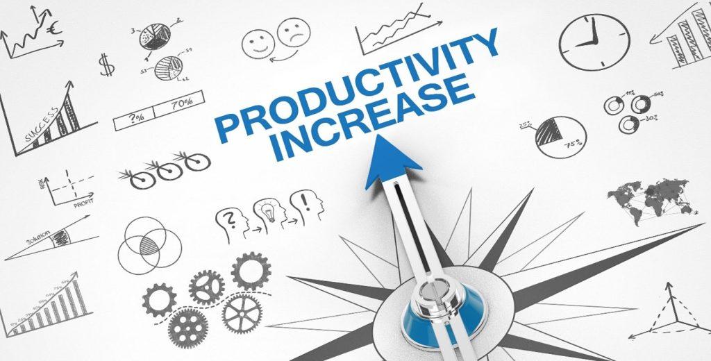 3 formas de maximizar la productividad de su empresa