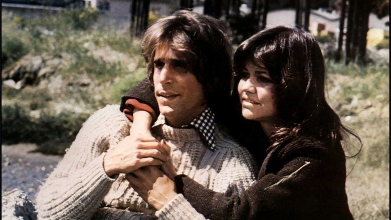 Heroes Blu Ray Review Henry Winkler And Sally Field Charm In Post Vietnam Dramedy