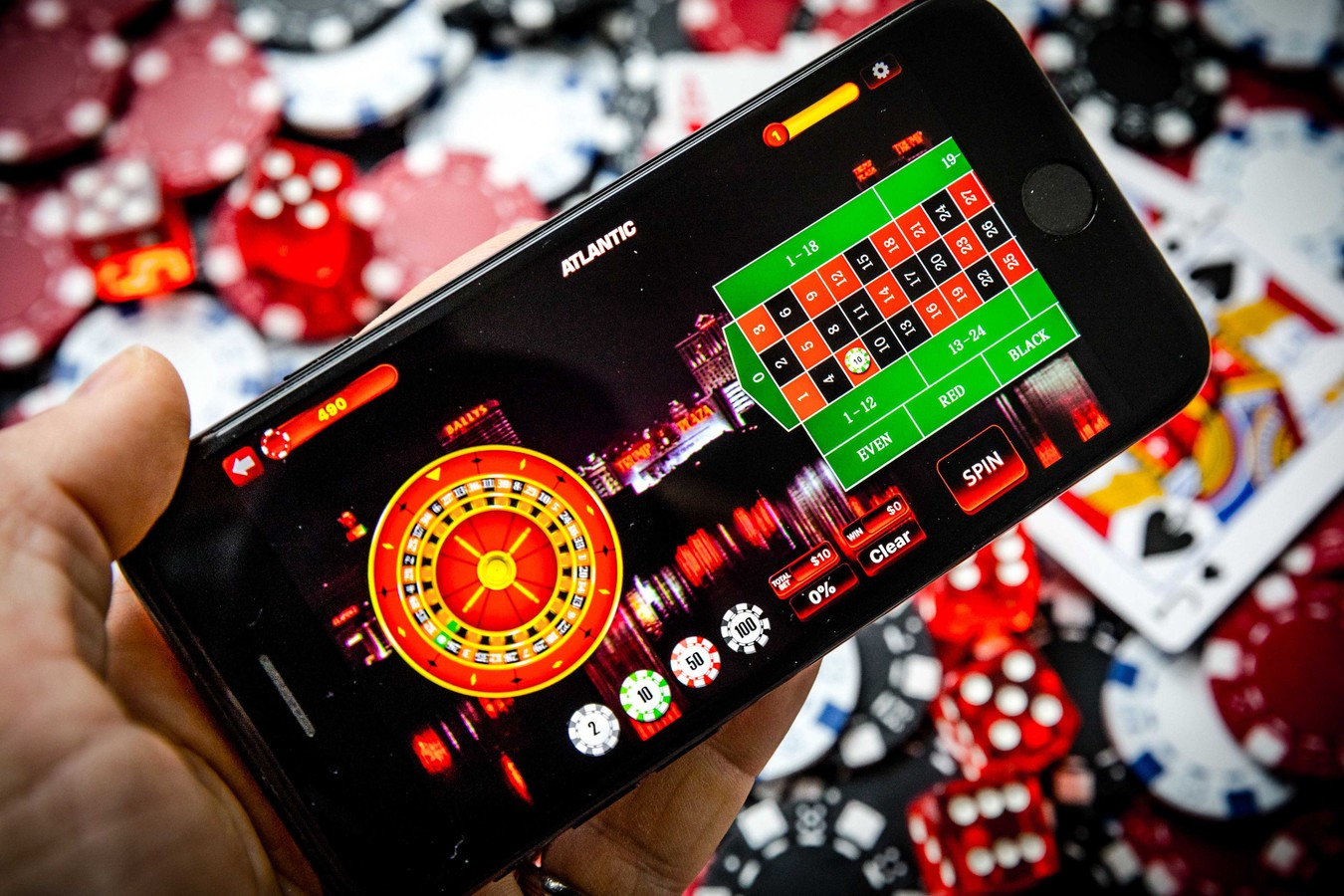 Web and Mobile Casino Game Development Companies