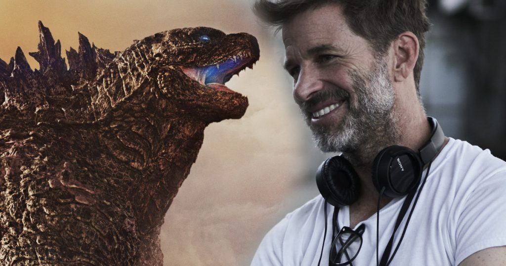 Zack Snyder's Justice League and Godzilla vs Kong Headline HBO Max March Releases